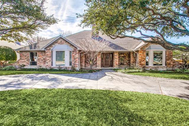 9308 Faircrest Drive, Dallas, TX 75238 (MLS #14258377) :: The Real Estate Station