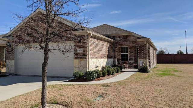 7904 Cool River Drive, Frisco, TX 75036 (MLS #14258385) :: Potts Realty Group