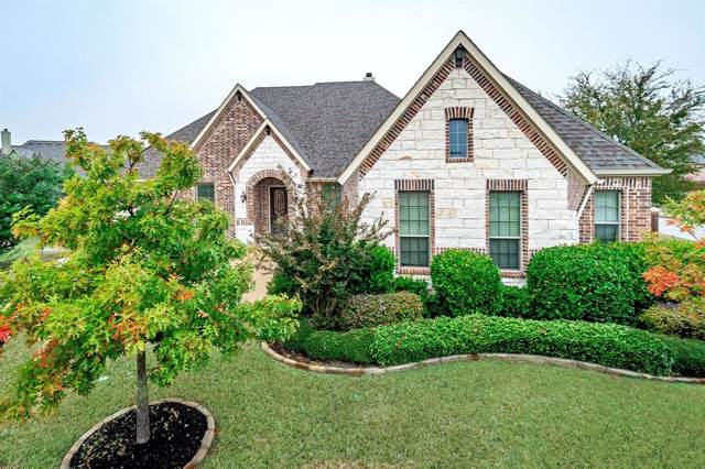 601 Forest Hill Drive, Murphy, TX 75094 (MLS #14258386) :: North Texas Team | RE/MAX Lifestyle Property