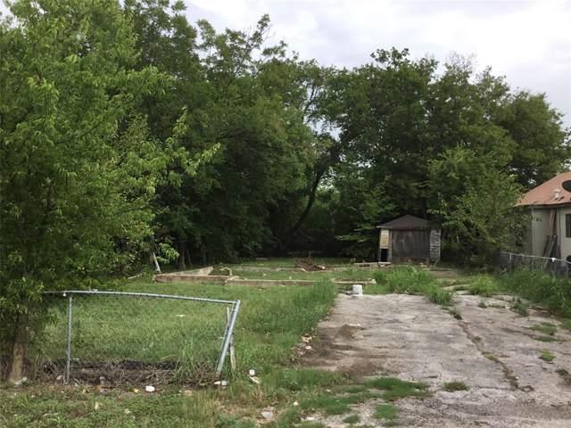 2714 Prosperity Avenue, Dallas, TX 75216 (MLS #14258431) :: Caine Premier Properties