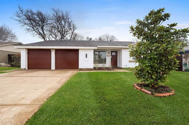 114 N Cottonwood Drive, Richardson, TX 75080 (MLS #14258433) :: Hargrove Realty Group