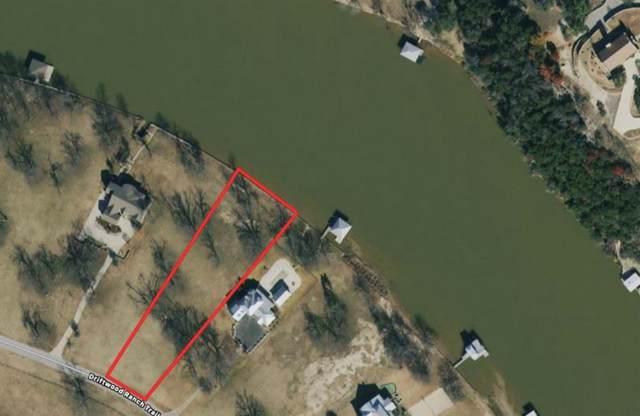 1335 Driftwood Ranch Trail, Weatherford, TX 76087 (MLS #14258466) :: RE/MAX Landmark