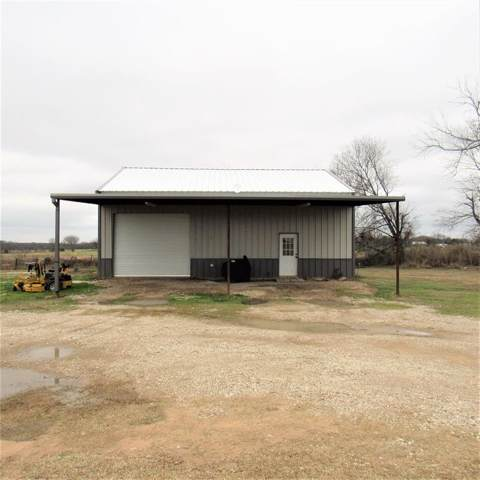 1465 Fm 515, Emory, TX 75440 (MLS #14258468) :: Lynn Wilson with Keller Williams DFW/Southlake