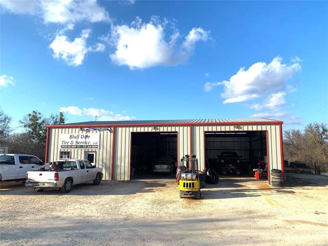 27959 Us Highway 377 N, Bluff Dale, TX 76433 (MLS #14258473) :: The Chad Smith Team