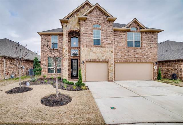 407 Traveller Street, Hickory Creek, TX 75065 (MLS #14258521) :: Baldree Home Team
