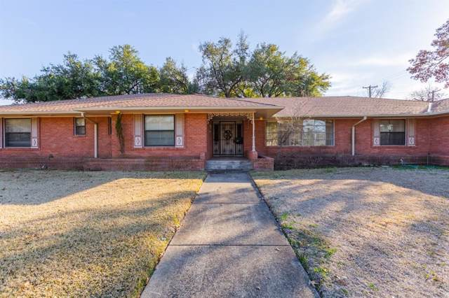 7110 Eudora Drive, Dallas, TX 75230 (MLS #14258538) :: The Kimberly Davis Group