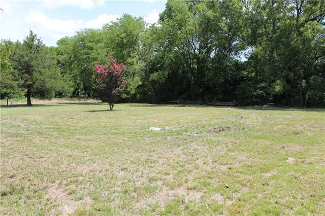 103 Division Street, Lone Oak, TX 75453 (MLS #14258595) :: Team Hodnett