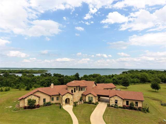 2575 Switzer Road, Sanger, TX 76266 (MLS #14258600) :: Baldree Home Team