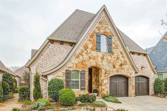 919 Charles River Court, Allen, TX 75013 (MLS #14258606) :: The Kimberly Davis Group