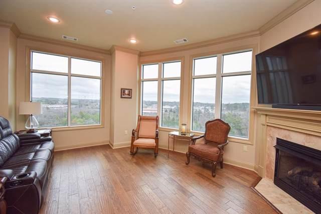 2801 Wexford Drive #904, Tyler, TX 75709 (MLS #14258630) :: The Hornburg Real Estate Group
