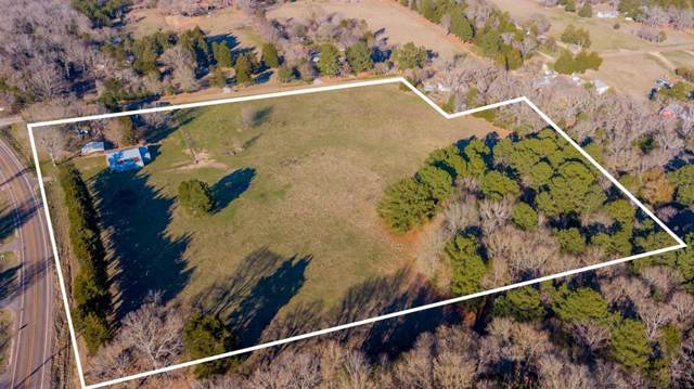 3803 Vz County Road 4907, Ben Wheeler, TX 75754 (MLS #14258634) :: NewHomePrograms.com LLC