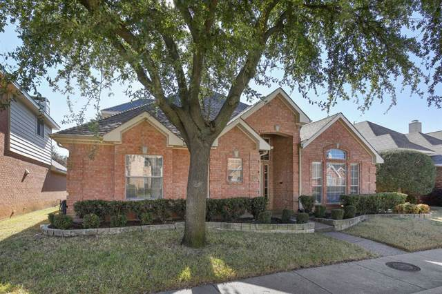 4128 Voss Hills Place, Dallas, TX 75287 (MLS #14258651) :: Tenesha Lusk Realty Group