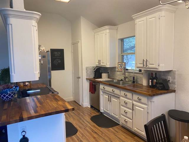 160 Lakeshore Drive, Runaway Bay, TX 76426 (MLS #14258654) :: The Hornburg Real Estate Group