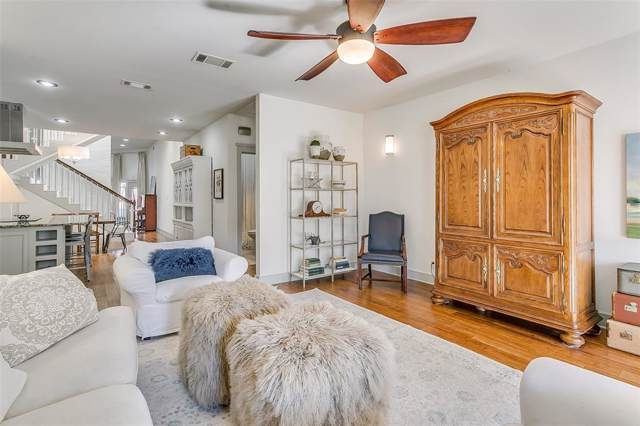 4724 Lafayette Avenue, Fort Worth, TX 76107 (MLS #14258655) :: The Mitchell Group