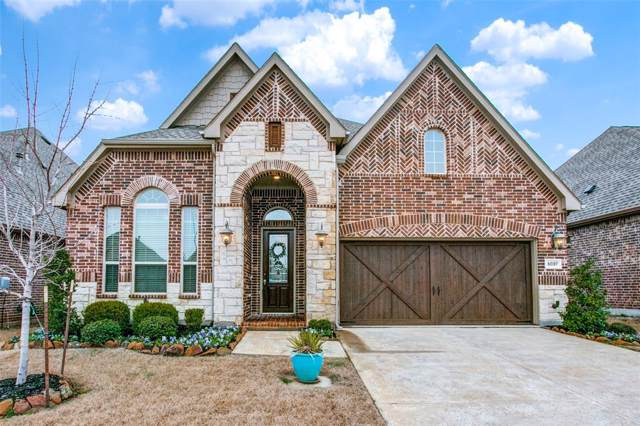 6037 Andrews Way, Flower Mound, TX 75028 (MLS #14258660) :: Roberts Real Estate Group