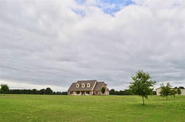 8737 Fm 1567 E, Sulphur Springs, TX 75482 (MLS #14258677) :: Lynn Wilson with Keller Williams DFW/Southlake