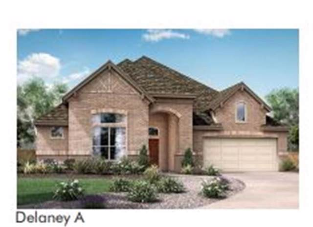 2811 Winchester Avenue, Melissa, TX 75454 (MLS #14258682) :: The Kimberly Davis Group