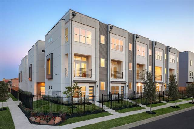 1717 Caddo Street #103, Dallas, TX 75204 (MLS #14258699) :: Century 21 Judge Fite Company
