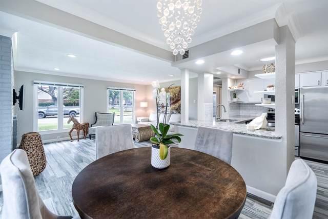 5938 Sandhurst Lane #101, Dallas, TX 75206 (MLS #14258704) :: The Hornburg Real Estate Group