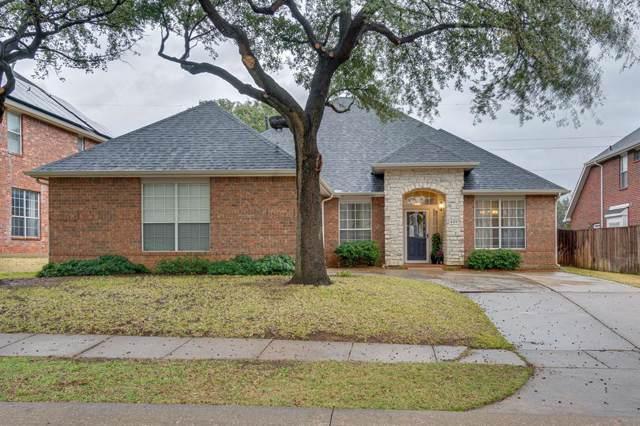 400 Patricia Lane, Highland Village, TX 75077 (MLS #14258719) :: Baldree Home Team