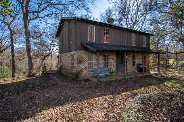 14385 County Road 1145, Tyler, TX 75704 (MLS #14258730) :: The Chad Smith Team