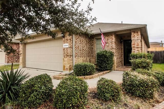 5064 Britton Ridge Lane, Fort Worth, TX 76179 (MLS #14258731) :: Team Hodnett