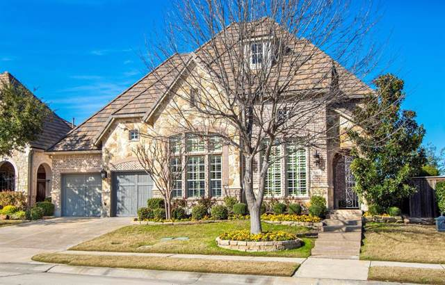 5851 Shoreside Bend, Irving, TX 75039 (MLS #14258741) :: Hargrove Realty Group