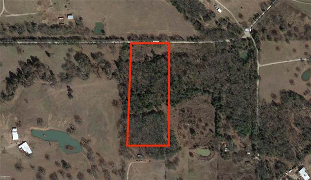 17611 County Road 338, Terrell, TX 75161 (MLS #14258765) :: Frankie Arthur Real Estate