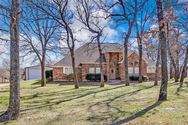 352 Graystone Road, Burleson, TX 76028 (MLS #14258776) :: Century 21 Judge Fite Company
