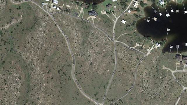 Lot 108 Lake Shore Loop #108, Graford, TX 76449 (MLS #14258787) :: Keller Williams Realty