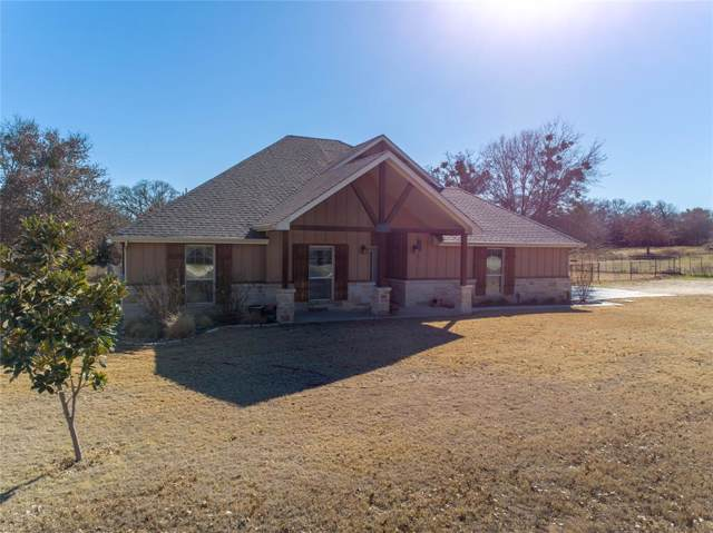 4875 County Road 253, Stephenville, TX 76401 (MLS #14258823) :: Real Estate By Design