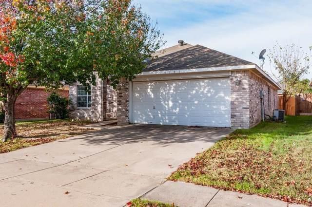6741 Bear Hollow Lane, Watauga, TX 76137 (MLS #14258843) :: Team Hodnett
