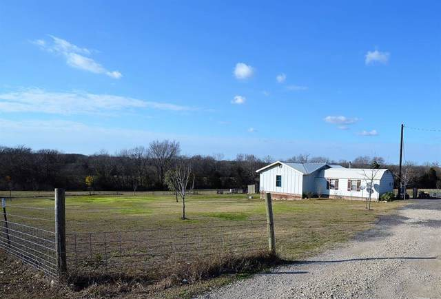 10681 Fm 3094, Scurry, TX 75158 (MLS #14258846) :: The Chad Smith Team