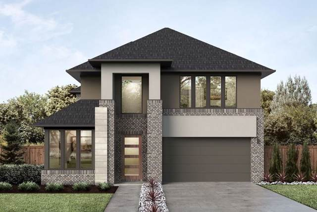 858 Baugh Drive, Allen, TX 75013 (MLS #14258850) :: Hargrove Realty Group