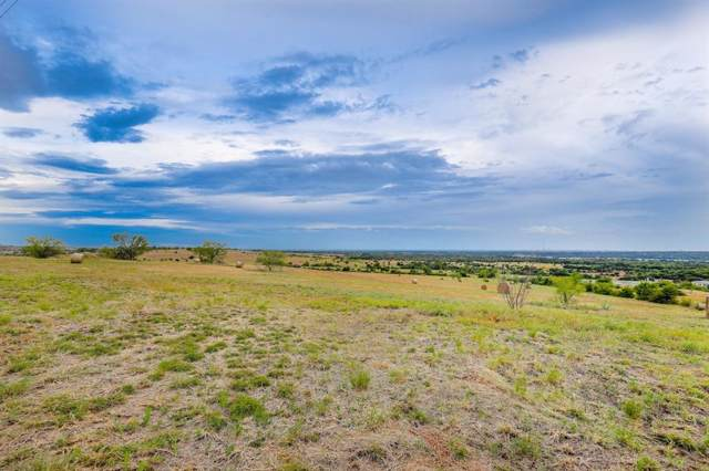 TBD-4 Pearson Ranch Road, Weatherford, TX 76087 (MLS #14258892) :: Bray Real Estate Group