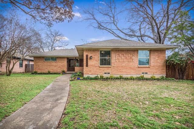 10657 Lake Haven Drive, Dallas, TX 75238 (MLS #14258909) :: Frankie Arthur Real Estate