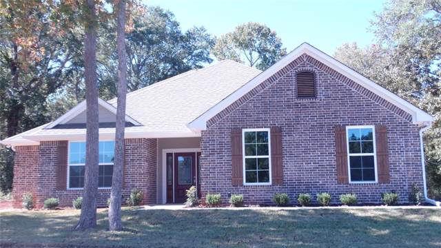 187 Cr 3608, Bullard, TX 75757 (MLS #14258914) :: Hargrove Realty Group