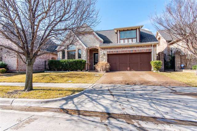 210 Versailles Lane, Keller, TX 76248 (MLS #14258920) :: Potts Realty Group