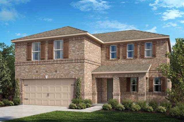 2765 Tobias Lane, Aubrey, TX 76227 (MLS #14258926) :: Real Estate By Design