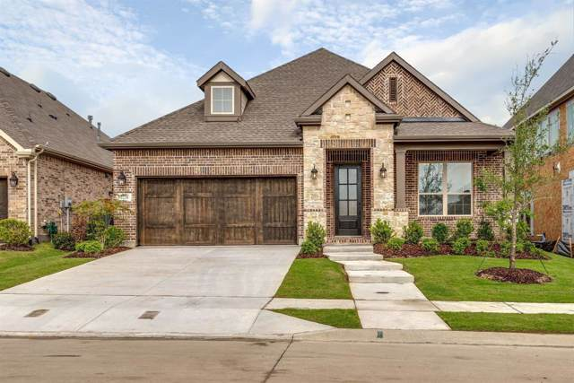 3220 Fall Flyer Place, Celina, TX 75009 (MLS #14258929) :: Real Estate By Design