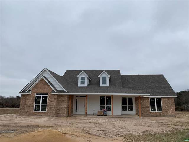 170 Private Road 7204, Wills Point, TX 75169 (MLS #14258940) :: The Kimberly Davis Group