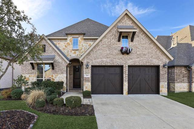 3004 Little Mill, The Colony, TX 75056 (MLS #14258945) :: The Kimberly Davis Group