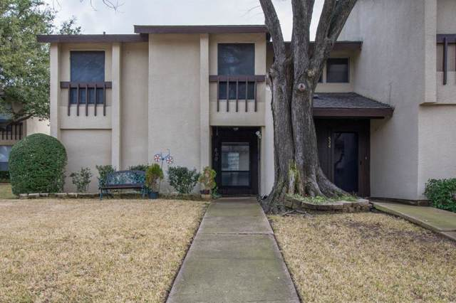 600 Campana Court, Irving, TX 75061 (MLS #14258946) :: The Real Estate Station