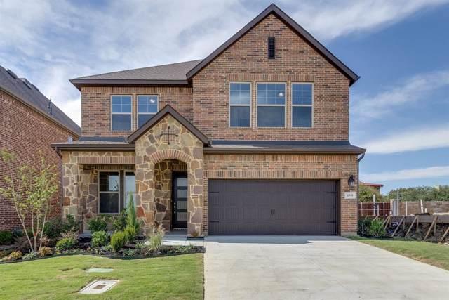 6341 Saddlebrook Way, Irving, TX 75039 (MLS #14258949) :: EXIT Realty Elite
