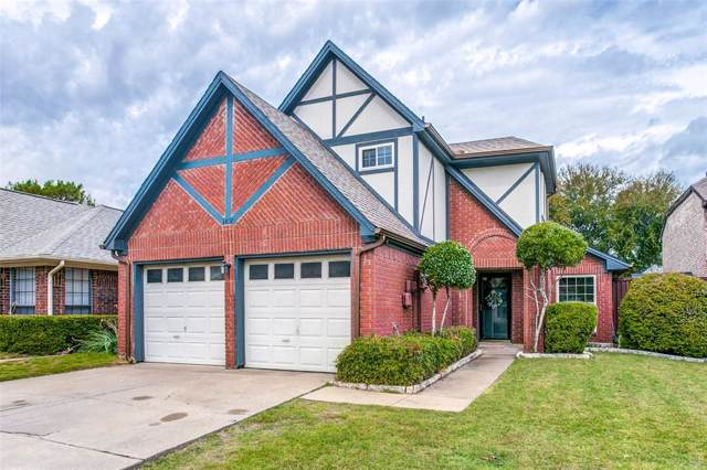 3837 Beaumont Lane, Plano, TX 75023 (MLS #14258952) :: RE/MAX Town & Country