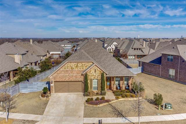 709 Patio Street, Little Elm, TX 76227 (MLS #14258970) :: North Texas Team | RE/MAX Lifestyle Property