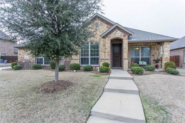 3521 Harlan Drive, Sachse, TX 75048 (MLS #14258988) :: The Good Home Team