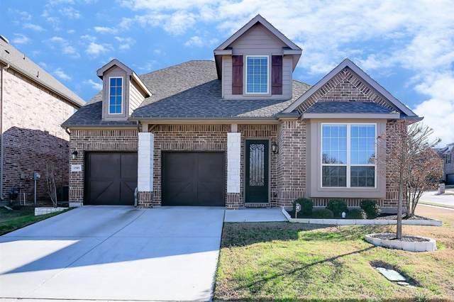 1585 Sonnet Drive, Rockwall, TX 75126 (MLS #14259040) :: RE/MAX Landmark