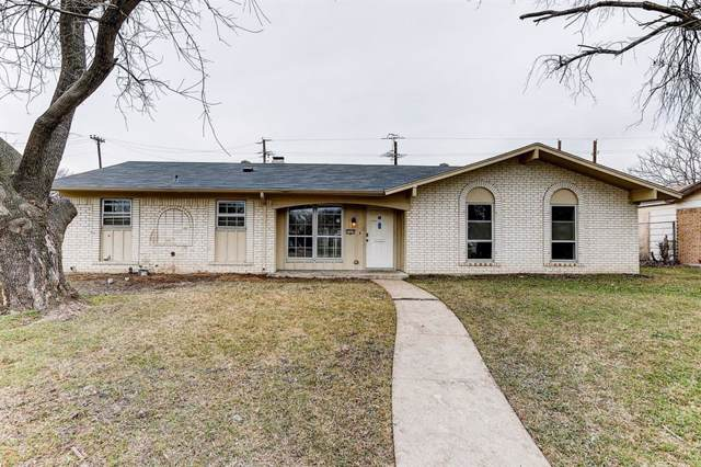 3509 Point East Drive, Mesquite, TX 75150 (MLS #14259089) :: Potts Realty Group