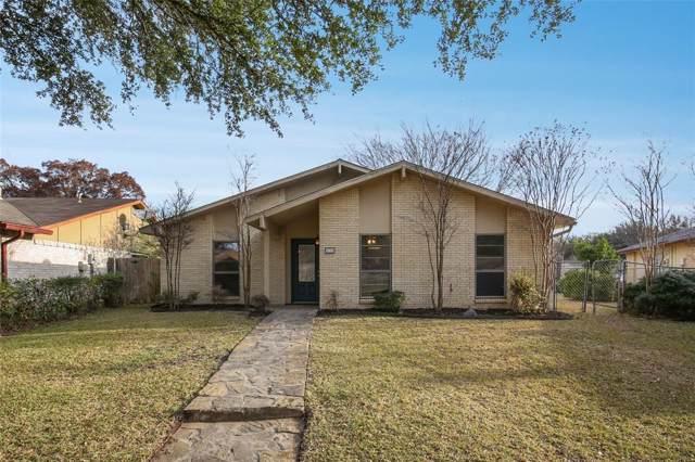 1710 Larchwood Circle, Garland, TX 75040 (MLS #14259096) :: NewHomePrograms.com LLC